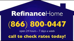 Refinance Rock Island, IL - Check Rates 24/7 (866) 800-0447