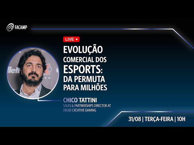 Evolução Comercial do Esports: da Permuta para Milhões
