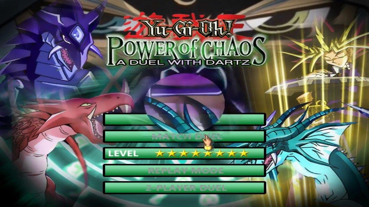 [يوكاجو] يقدم تحميل الّلعبة Yu-Gi-Oh! Power of Chaos - A Duel With Dartz Maxresdefault