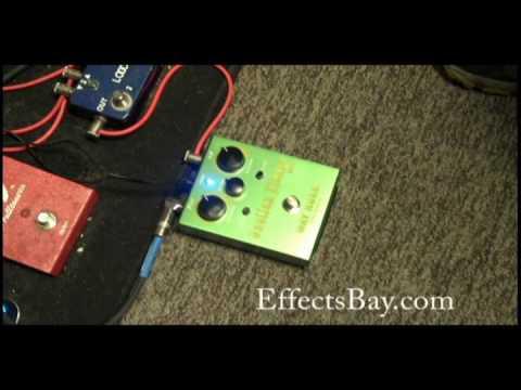 way huge swollen pickle fuzz pedal demo part 1 youtube. Black Bedroom Furniture Sets. Home Design Ideas