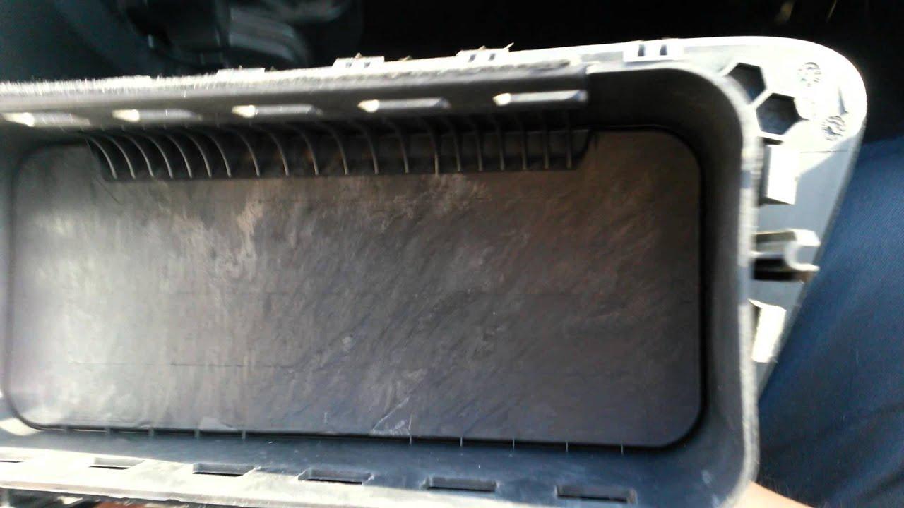 отключение подушек безопасности фольксваген поло седан