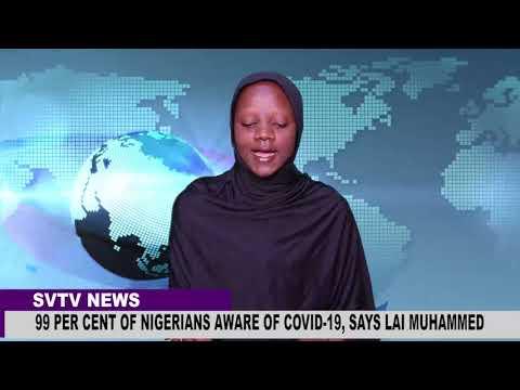 SVTV NEWS 19 05 2020