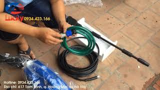 Điện máy Lucky - Máy rửa xe mini AWP 70P