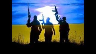 Партизаны в степях Украины - патриотический военный фильм