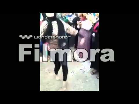 بنت مصرية ترقص فى الشارغ اجمد من صفينار thumbnail