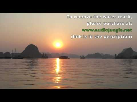 Vietnam Landscape - Royalty-Free Background Music