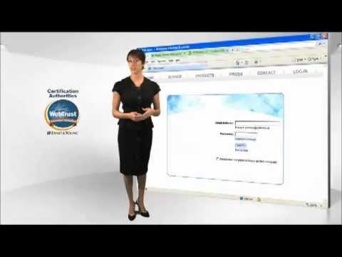 Comodo EV SSL - High assurance validation for online businesses