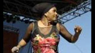 Marcia Griffiths & Cutty Ranks - Fire Burning / Half Idiot