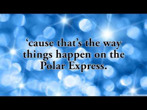 Polar Express Medley