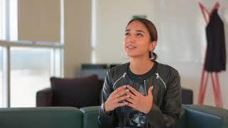 Youth 20 Argentina | Raya Bidshahri (Irán)