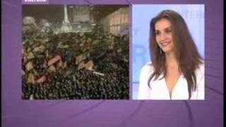 Nazanin sur Culture (French Version)