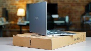 ASUS Chromebook Flip C433 Unboxing & Hands-On