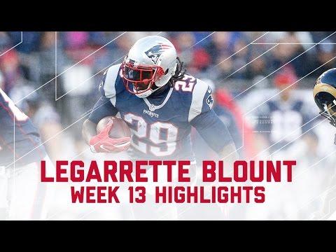 LeGarrette Blount