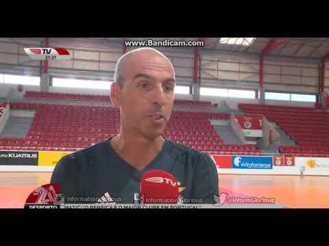 Andebol: Carlos Resende e o XIX Torneio Internacional de Viseu