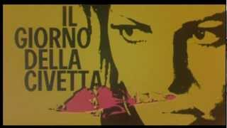 Mafia (1968) aka The Day of the Owl - Italian Trailer / Poliziotteschi