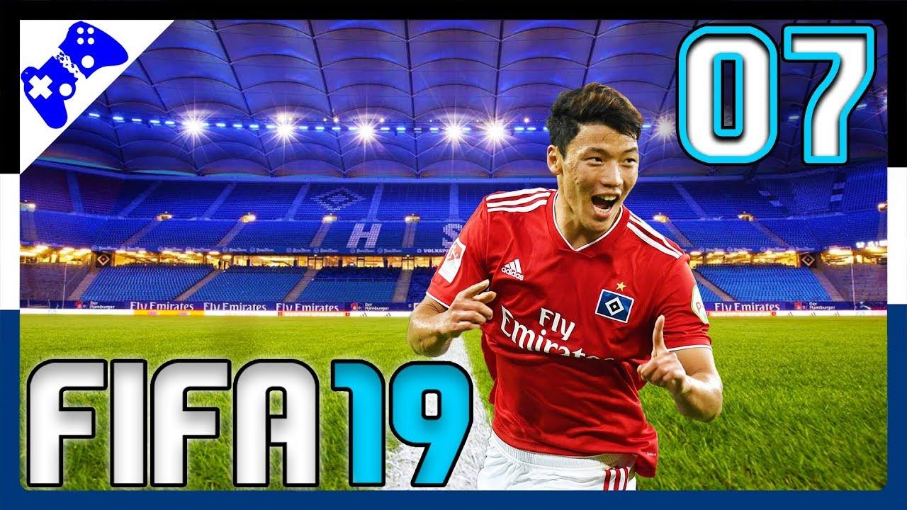 Fifa 19 Karrieremodus Potential