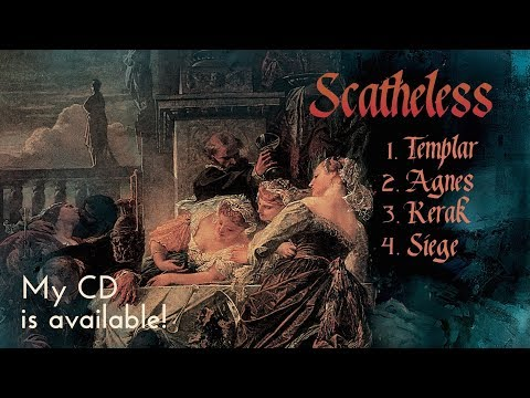 My CD is available!