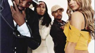 009 The Black Eyed Peas - BOOM BOOM POW (clean radio edit)