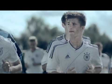 Adidas DFB Kampagne - See the inception