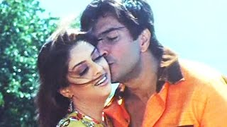Je Deshe Ramdhanu Eke - Nagma, Sharad Kapoor | Parinam | Bengali Song