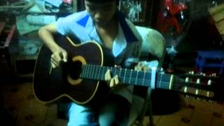 gangnam style guitar vn