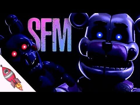 Joy Of Creation Song [SFM] TynadoSFM - Rockit Gaming | Memory