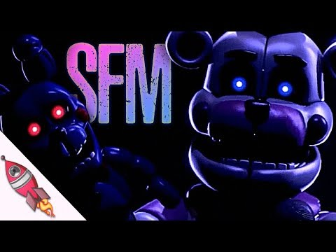 Joy Of Creation Song [SFM] TynadoSFM - Rockit Gaming | Memory