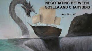 VAD RPM:  Negotiating between Scylla and Charybdis.   Blitz