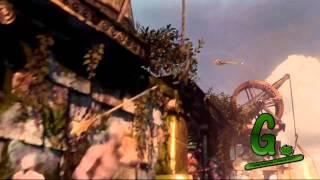Game Soluzioni e Trucchi Trailer 2012