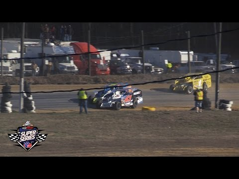 Short Track Super Series (3/11/17) Georgetown Speedway
