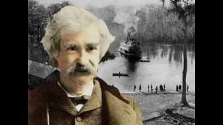 Mark Twain Thumbnail