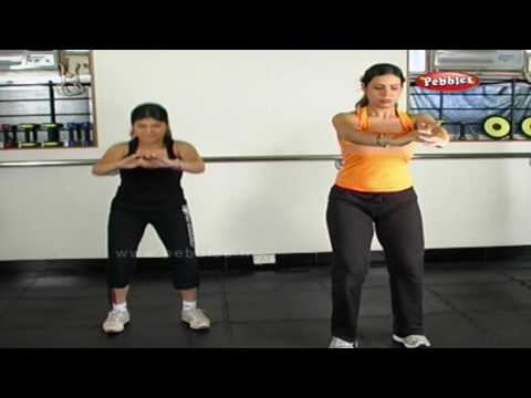 How to Lose Weight Fast For Women | Floor Aerobics | How to Lose Belly Fat For Women