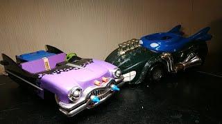 Old School cars on TMNT 90`s.Транспорт Черепашек ниндзя