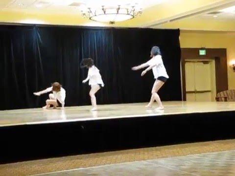 Pacific Dance Center UJ 2010