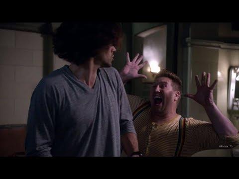 Кадры из фильма Сверхъестественное - 4 сезон 8 серия