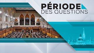Période des questions – 9 décembre 2019 (avec interprétation en français) thumbnail
