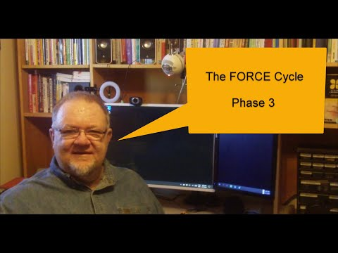 The FORCE Cycle - Phase 3
