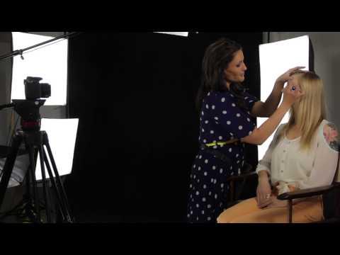 Natural Way to Darken Eyebrows & Eyelashes : Beauty Maven