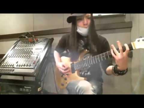 BABYMETAL 神バンド 大村孝佳 kamiband Takayoshi Ohmura Guitar Lessons