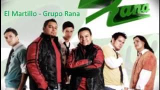 El Martillo - Grupo Rana