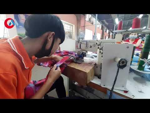 Công nghệ may#may nẹp áo sơ mi#make the shirt brace#جعل دعامة القميص#đỉnh cao may nẹp