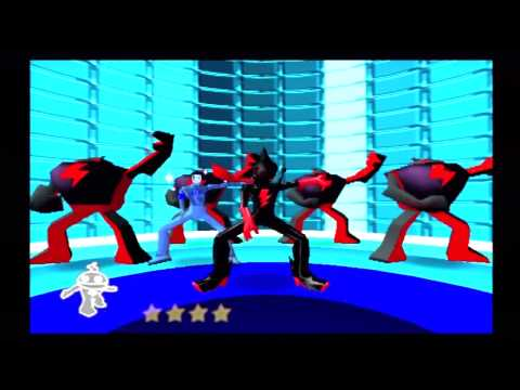 Michael Jackson: The Gamer Part II - Space Channel 5 Part 2 Supporting Role