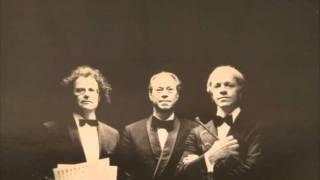 Mulen (Bengt Hallberg) Trio Con Tromba.m4v