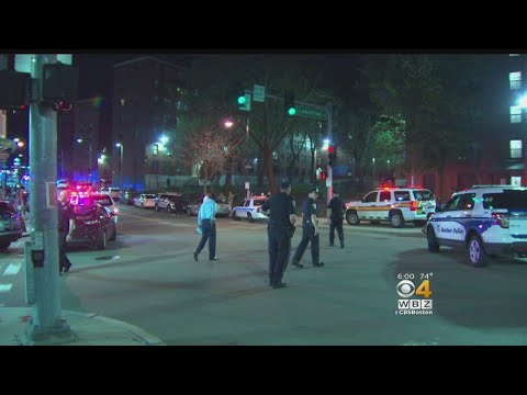 2 Dead After Shooting In Jamaica Plain
