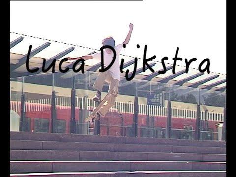 Luca Dijkstra - Telepath