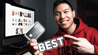 6 Best Credit Cards For Online Shopping