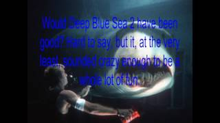 About Deep Blue Sea 2