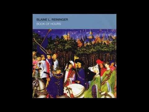 Blaine L. Reininger, Tuxedomoon - Salad Days