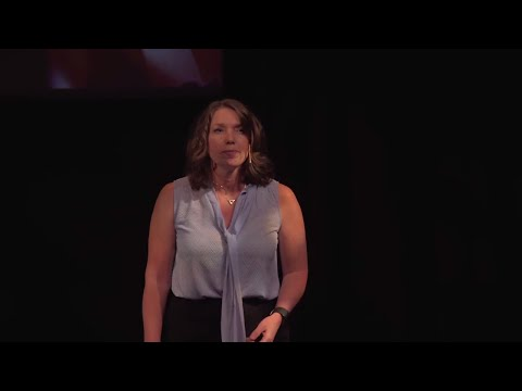 What does it mean to be authentic? | Sarah Archer | TEDxDrogheda