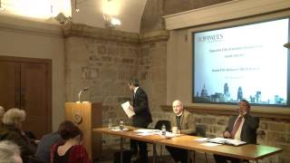Does the City of London Corporation need reform? - Debate at St Paul